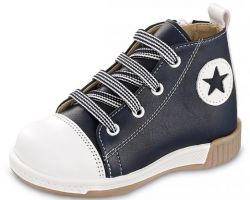 CHRISTENING BOYS SHOES BOOTS15 2