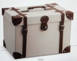 CHRISTENING CLOTH-BAG TRUNK PRS16