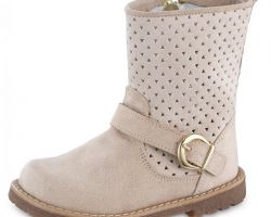 CHRISTENING GIRLS BOOTS SHOES GRG 2