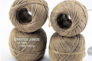 DECORATIVE ADO18 Μ7091 LINIEN ROPE