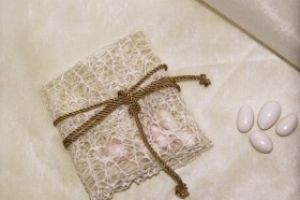 WEDDING FAVOR NET FF PAKET