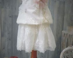 CHRISTENING GIRLS CLOTHES MRL1513065