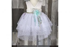 GIRLS BAPTISM CLOTHES MRL19 198060