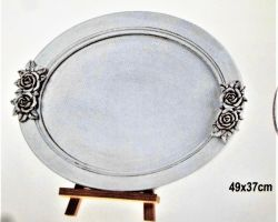 WOODEN TRAY MKR 72470